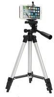 kannu Bros Camera Stand Tripod Tripod(Black, Supports Up to 3200 g)