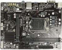 GIGABYTE GA-H110M-H Motherboard