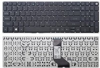 SellZone Replacement Keyboard For ACER Aspire E5 573 E5 522 E5 722G E5 572 Laptop with ON Off Internal Laptop Keyboard(Black)