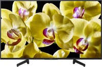 SONY Bravia X8000G 123.2 cm (49 inch) Ultra HD (4K) LED Smart Android TV(KD-49X8000G)