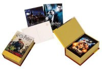 Harry Potter: The Postcard Collection(English, Postcard book or pack, Insight Editions)