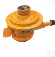 Bharat Gas Low Pressure Gas Cylinder Regulator(Iron)
