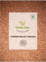 satadhar sales Selected Finger Millet Ragi(250 g)