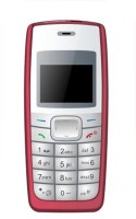 I Kall K72 Vibration Mobile/K72 Mobile(Red)