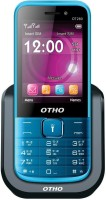 Otho Thunder(Blue & Black)