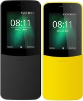 I Kall K36 Combo of Two Mobiles(Black & Yellow)