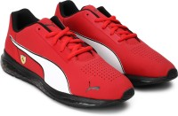 Puma SF Cell Ultimate Motorsport Shoes For Men(Red)