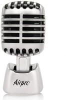 Airpro Mic Man-Ocean Escape Car Air Freshner/Car Perfume Diffuser Set(37 g)