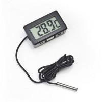 Dr care Fridge Aquarium Thermometer-05 Fridge Aquarium Thermometer-05 Thermometer(Black)