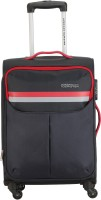 American Tourister Detroit Spinner Expandable Luggage Bag