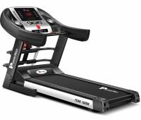 Powermax Fitness TDM-100M (2.0HP), Semi-Auto Lubrication, Multifunction Treadmill for home fitness Treadmill