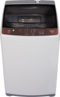 Haier 6.2 kg with Ariel Wash Feature Fully Automatic Top Load Brown, Grey(HWM62-FE)