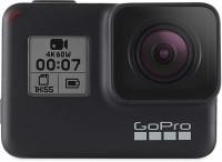 GoPro Hero7 Black (Seeker Camera Sportspack Bag Bundle) Sports and Action Camera(Black, 12 MP)