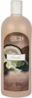 Delon FOAMING BUBBLE BATH COCONUT(1 L)