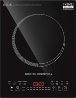 KENT 16035 Induction Cooktop(Black, Touch Panel)