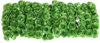 R H lifestyle Multicolor Rose Artificial Flower(0.75 inch, Pack of 144)