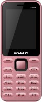 Salora Zing+(Rose Gold)
