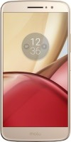 Moto M (Gold, 64 GB)(4 GB RAM)