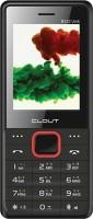 Clout B322 Unik(Black&Red)