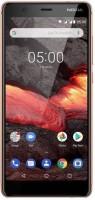 Nokia 5.1 (Gold, 32 GB)(3 GB RAM)