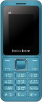 Blackbear B5 Grip(white, Blue)