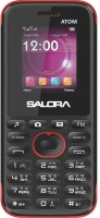Salora Atom(Black&Red)