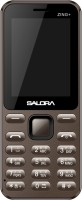 Salora Zing+(Brown)