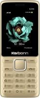 KARBONN K24 Plus Pro(Gold Black)