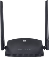 iBall 300M MIMO Wireless-N Broadband Router(Black)