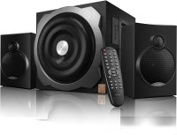 F&D A521X 52 W Bluetooth Home Audio Speaker(Black, 2.1 Channel)