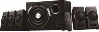 F&D F3000X Bluetooth Home Audio Speaker(Black, 5.1 Channel)