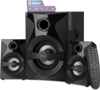 F&D 380X 54 W Bluetooth Home Audio Speaker(Black, 2.1 Channel)