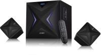 F&D F550X 56 W Bluetooth Home Audio Speaker(Black, 2.1 Channel)