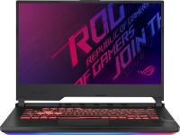 Asus ROG Strix Core i5 9th Gen - (8 GB/512 GB SSD/Windows 10 Home/4 GB Graphics) G531GD-BQ026T Gaming Laptop(15.6 inch, Black, 2.4 kg)