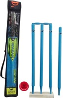 Wasan Cricket Set/Kit Size 5-Blue (10-16 years) Cricket Kit