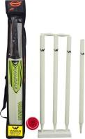 Wasan Cricket Set 5 Cricket Kit(Bat Size: 5 (Age Group 10 - 12 Years))