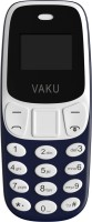 Vaku Nano Phone(Blue)