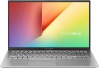 ASUS VivoBook 15 Core i7 8th Gen - (8 GB/512 GB SSD/Windows 10 Home/2 GB Graphics) X512FL-EJ205T Laptop(15.6 inch, Transparent Silver, 1.75 kg)