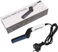 Benison India Men Styler Brush Electric Hair Styler