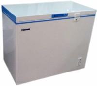 Blue Star 200 L Single Door Standard Deep Freezer(White, CHF200 Single Door Deep Freezer (200 Ltrs, White))