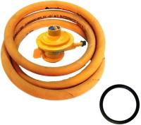 Bharat Gas Low Pressure Gas Cylinder Regulator(Stainless Steel, Iron)