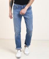 Levi's Slim Men Blue Jeans