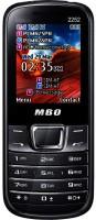MBO 2252(Black)