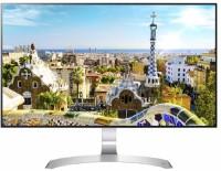 LG 27 inch 4K Ultra HD LED Backlit IPS Panel Gaming Monitor (27MP89HM)