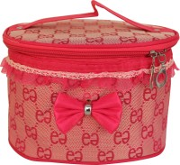 TIED RIBBONS Toiletry Women Makeup Cosmetic Bag for Travel Organizer Bag Travel Toiletry Kit(Multicolor)