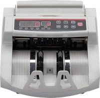 HINDVANTURE Cash Counting Machine With Fake Note Detector Note Counting Machine(Counting Speed - 1000 notes/min)