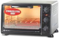 Bajaj 22-Litre 2200TMSS Oven Toaster Grill (OTG)(Black/Stainless Steel)