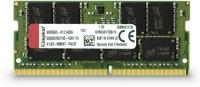 Kingston DDR4 2400 ,CL17 SODIMM 2Rx8 Laptop RAM DDR4 16 GB (Dual Channel) Laptop (KVR24S17D8/16 , PC4-19200)