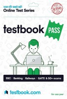 Testbook.com 1 Year Subscription Digital Delivery Test Preparation(Voucher)