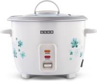 Usha MC - 3718 Electric Rice Cooker(1.8 L, White)